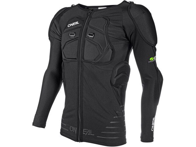 O'Neal STV Long Sleeve Protector Shirt, black